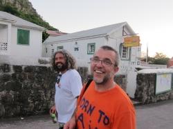 Rejs Karaiby Grudzień 2014 foto: Adam