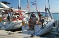 Rejs morski (Grecja, Morze Jońskie, lipiec 2015)