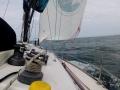 Lipiec 2015 (Morze Bałtyckie - regaty SailBook Cap 2015)