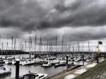 Marina w Nieuwpoort