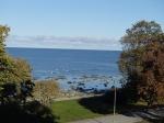 Widok na morze też musi być!!! foto: Kasia Koj
