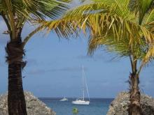 Jesienne Karaiby - Wyspy Zawietrzne foto: Kasia Koj