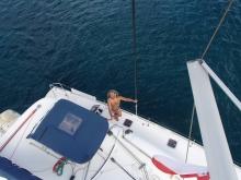 Jesienne Karaiby - Wyspy Zawietrzne foto: Jurek