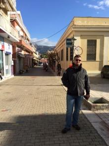 rejs sylwestrowy w Grecji