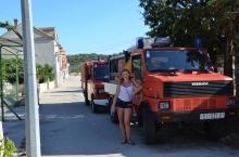 Sierpień 2015 (Chorwacja) foto: Ania i Marek