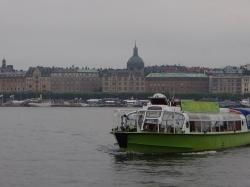 Rejs Sztokholm, szkiery, Alandy (czerwiec 2016) foto:  Kasia