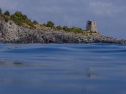 Lipiec 2016 (Morze Tyrreńskie)