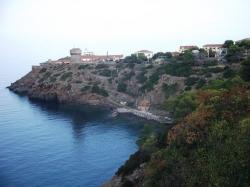 Rejs morski Włochy – Elba – Korsyka foto: Tadeusz