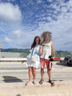 Rejs morski Karaiby, Wyspy Dziewicze - Charter.pl foto: Ania