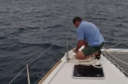 Rejs morski Karaiby, Wyspy Dziewicze - Charter.pl foto: Tadeusz