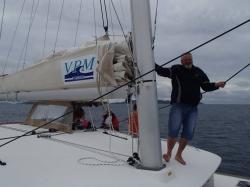 Rejs morski Karaiby, Wyspy Dziewicze - Charter.pl foto: Piotr Kowalski