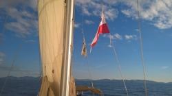 Rejs morski, sylwester na Elbie - Charter.pl foto: Przemysław Chylaszek