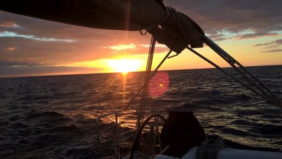Rejs morski (Włochy, Elba, Korsyka, Sylwester 2016/2017)