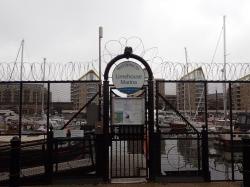 Rejs morski do Londynu foto: Kasia Koj