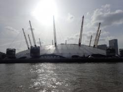 Tamiza droga do Londynu foto: Kasia Koj