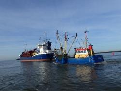 Rejs na wodach plywowych foto: Kasia Koj