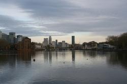 Rejs pływowy do Londynu foto: Piotr Kowalski