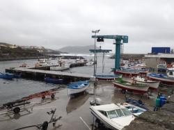 Rejs morski Azory foto: Kasia Koj