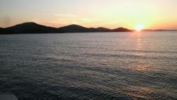 Rejs morski w Chorwacji foto: Tomasz Cieślar