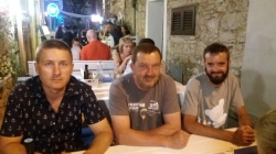 Wakacje w Chorwacji pod żaglami foto: załoga