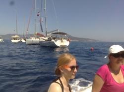 Rejs morski w Chorwacji foto: załoga