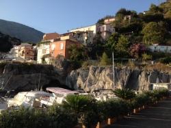 Rejs morski, wybrzeże Amalfi, Maratea foto: Marcin Krukierek