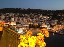 Rejs morski, wybrzeże Amalfi, Porto di Agropoli foto: Marcin Krukierek