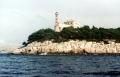 Rejs morski (Chorwacja, październik 1998)