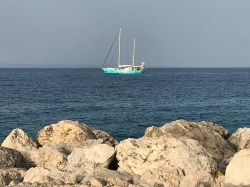 Majówka na Morzu Jońskim,foto: Marcin Krukierek
