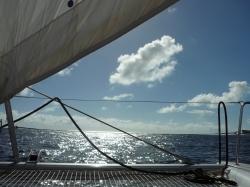 I znowu w morze foto: Michał