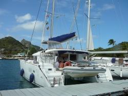 Grenada jedno z najmniejszych państw na półkuli zachodniej, a jakie urocze :)  foto: Michał