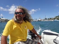 Grenada jest jednym z najmniejszych państw na półkuli zachodniej foto: Kasia & Peter