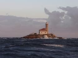 Północna Chorwacja - rejs morski z Charter.pl foto: Peter