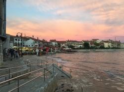 Pula - rejs morski w Chorwacji - Charter.pl foto: Aka & Krzyś