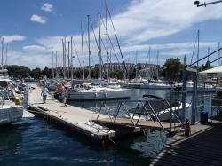 Północna Chorwacja - rejs morski z Charter.pl foto: Aka & Krzyś
