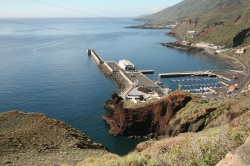 Na początek była wyspa El Hierro foto: Piotr Kowalski