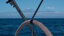 Rejs morski na Wyspach Kanaryjskich foto: Piotr Śliwiński