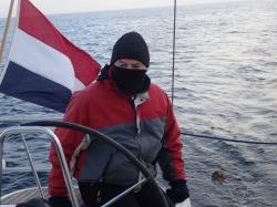 Rejsy po Morzu Północnym foto: Piotr Kowalski