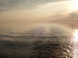 Rejs po wodach pływowych foto: Piotr Kowalski