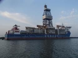 Morze Północne - nie wszystkim się podoba, ale my je uwielbiamy foto: Piotr Kowalski