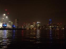 Londyn - uwaga nadchodzimy foto: Piotr Kowalski