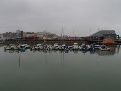 Następny port, ale tylko na chwilkę foto: Piotr Kowalski