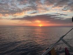 Moje wielkie greckie wakacje - rejs morski na Cykladach foto: Marcin Krukierek