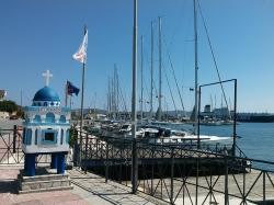 Rejs morski w Grecji - Charter.pl,foto: załoga s/y Vegas