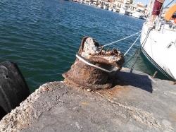 Rejs morski - Grecja Cyklady,foto: załoga s/y Vegas