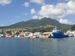Saint Kitts i Nevis, znane również jako Saint Christopher i Nevis foto: Kasia