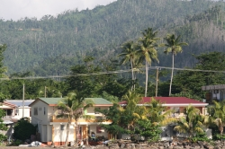 Dominika - najuboższa z wysp foto: Kasia