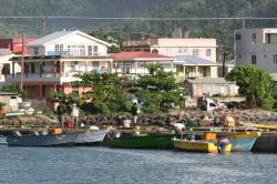 Dominika - najuboższa z wysp,foto: Kasia