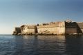 Rejs morski (Chorwacja, sierpień 2000)