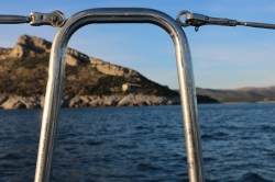 Płyniemy dalej, Chorwacja czeka - rejs sylwestrowy w Chorwacji,foto: Adam Łydka
